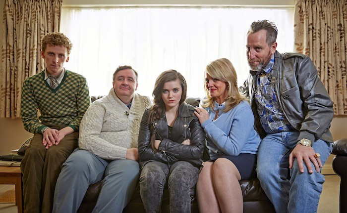 BBC iPlayer review: BBC Comedy Feeds (2015)