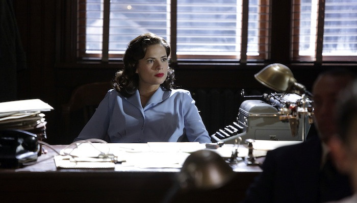 UK TV Review: Agent Carter Season 1, Episode 2 (Bridge And Tunnel)