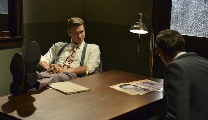 UK TV Review: Agent Carter Season 1, Episode 3