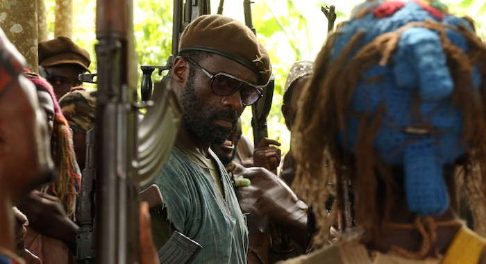 Curzon to release Netflix's Beasts of No Nation in UK cinemas