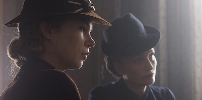 VOD film review: Suite Francaise