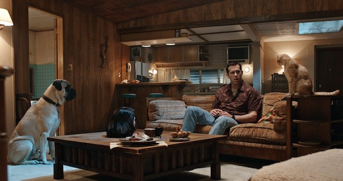 VOD film review: The Voices