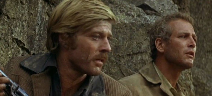 VOD film review: Butch Cassidy and the Sundance Kid