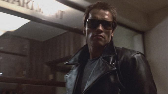 A user guide to the different Terminator models