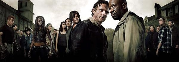 The Walking Dead Season 6 Part 2 gets UK air date and trailer