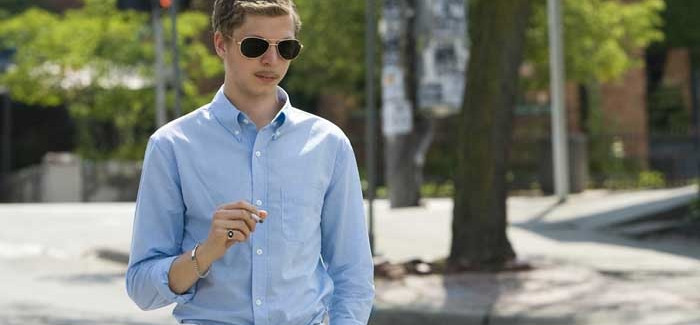 Netflix UK film review: Youth in Revolt