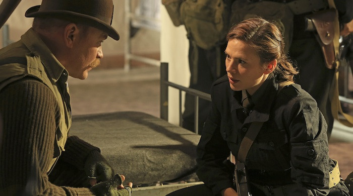 UK TV Review: Agent Carter Season 1, Episode 5 (The Iron Ceiling)