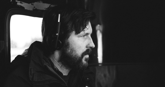 Interview: Andrew Haigh, writer and director of 45 Years