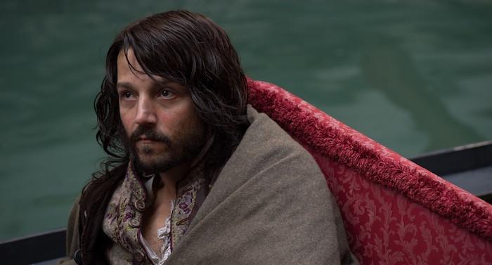 Amazon TV pilot reviews: Casanova, Sneaky Pete