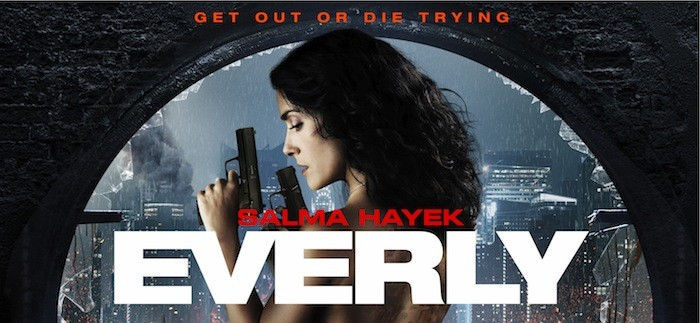 VOD film review: Everly