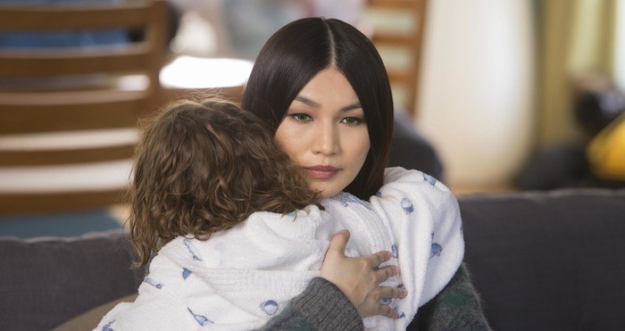 Why you should be watching Channel 4's Humans