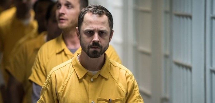 First look Amazon UK TV Review: Sneaky Pete