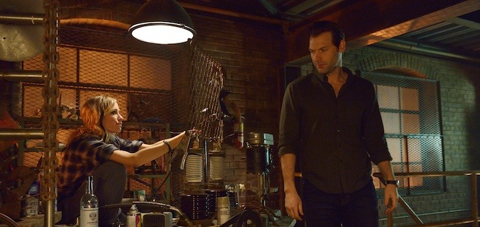 UK TV review: The Strain Season 2, Episode 1