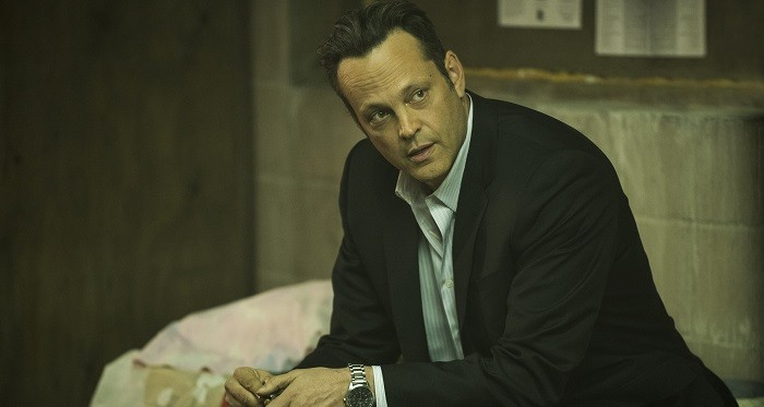 UK TV review: True Detective Season 2, Episode  8