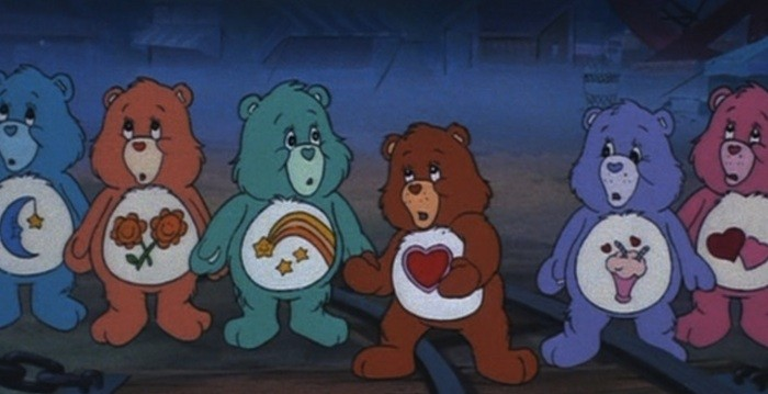NFK: The Care Bears Movie
