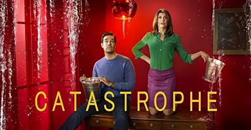 Amazon Prime Video TV review: Catastrophe Season 1