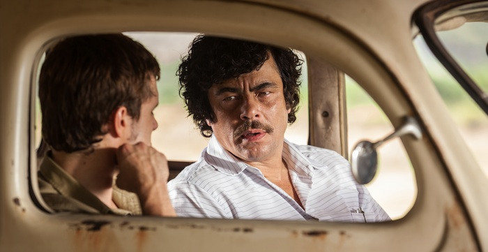 VOD film review: Escobar: Paradise Lost