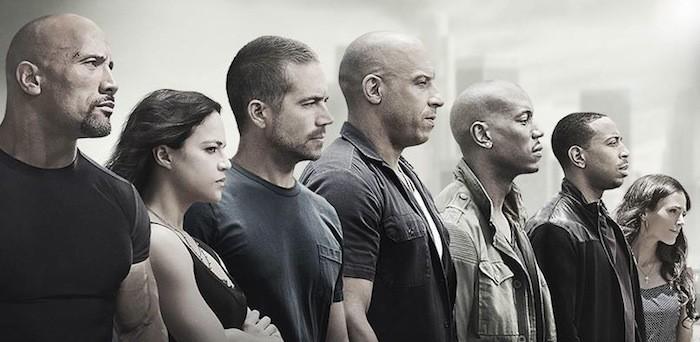 Netflix UK film review: Fast & Furious 7