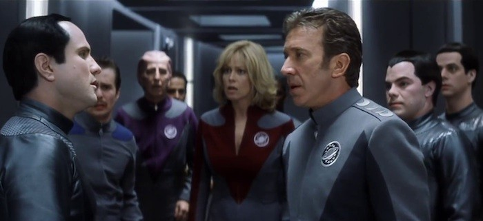 The 90s On Netflix: Galaxy Quest (1999)