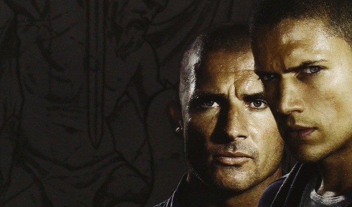 Where can I watch Prison Break online in the UK (legally)?