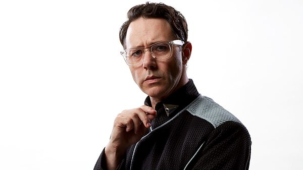 Reece Shearsmith joins new season of Doctor Who