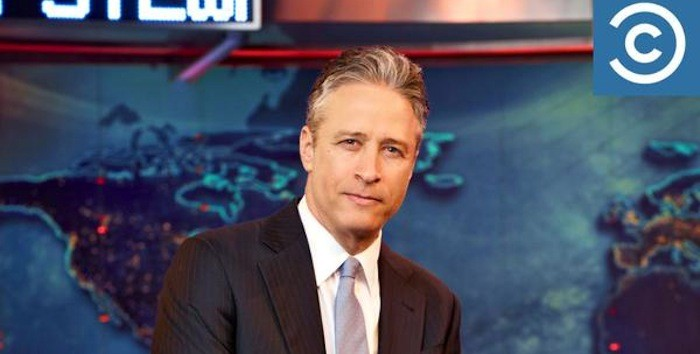 Farewell, Jon Stewart: Top 10 British Moments on The Daily Show