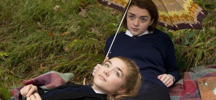 VOD film review: The Falling