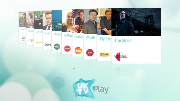 Full UKTV channel portfolio lands on BT TV