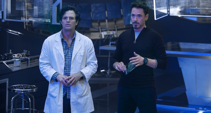 VOD film review: Avengers: Age of Ultron