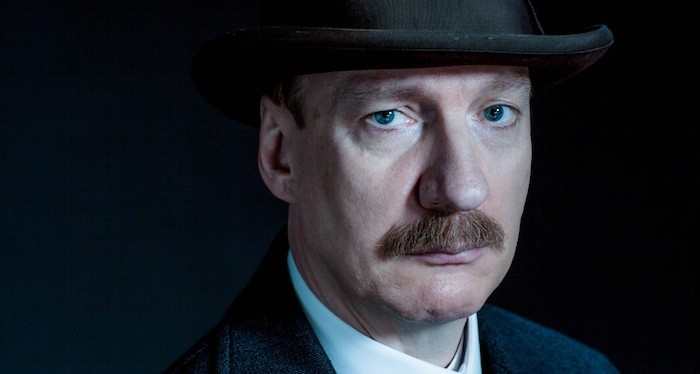 Top TV shows and films on BBC iPlayer (14th September 2015)