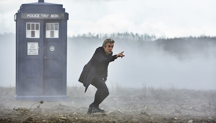 Netflix UK TV review: Doctor Who Season 9, Episode 1 (The Magician's Apprentice)