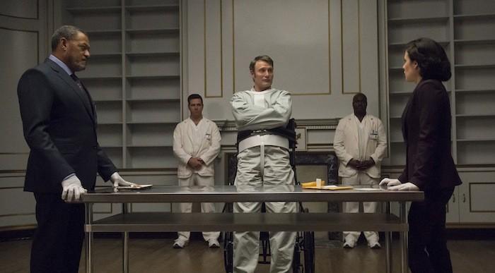 UK TV review: Hannibal Season 3, Episode 12