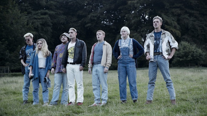UK VOD TV review: This Is England '90 (Episodes 1 and 2)
