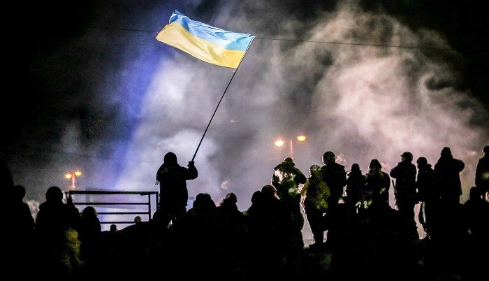 Oscars VOD film review: Winter on Fire: Ukraine's Fight for Freedom