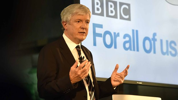 From streaming news to kids' iPlayer: BBC expands online plans as cuts loom