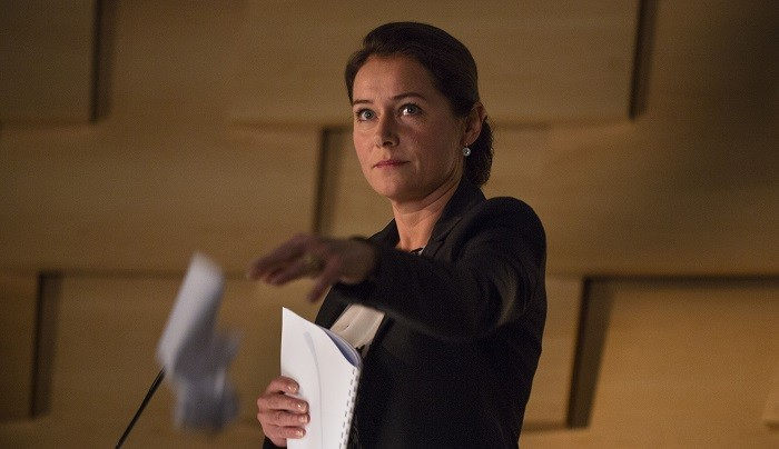 Intelligence and compromise: Why you should be watching Borgen