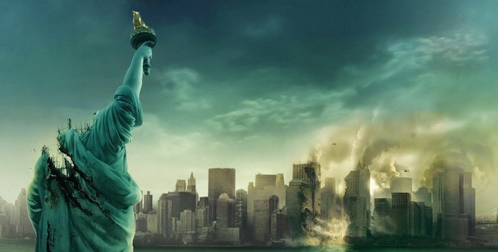 VOD film review: Cloverfield