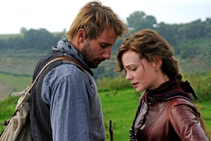 VOD film review: Far from the Madding Crowd