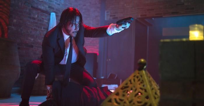 VOD film review: John Wick
