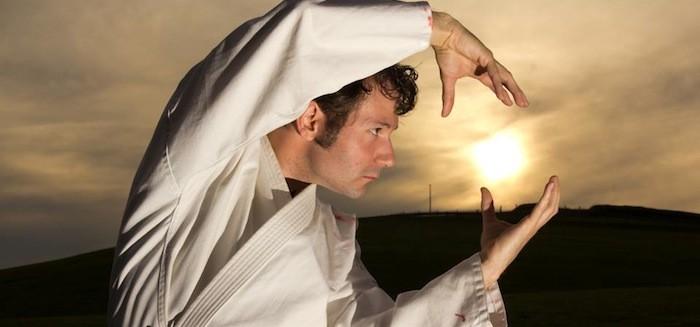 Netflix UK film review: Kung Fu Elliot