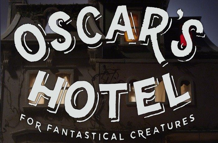 Oscar's Hotel for Fantastic Creatures checks into Vimeo On Demand