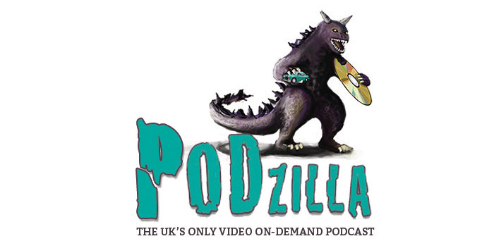 Introducing… PODzilla: The VODzilla.co podcast