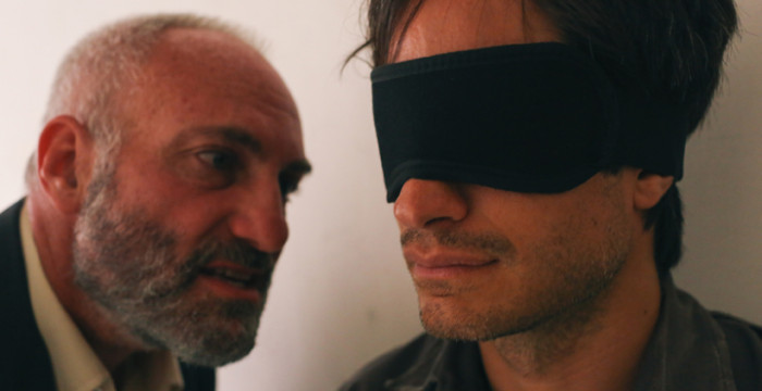 VOD film review: Rosewater