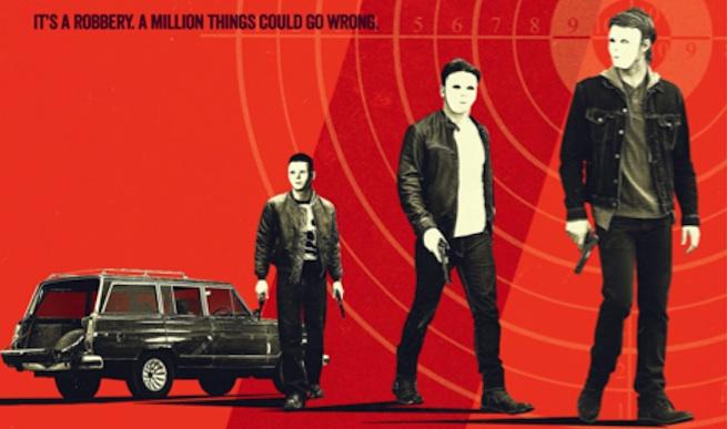 VOD film review: 7 Minutes