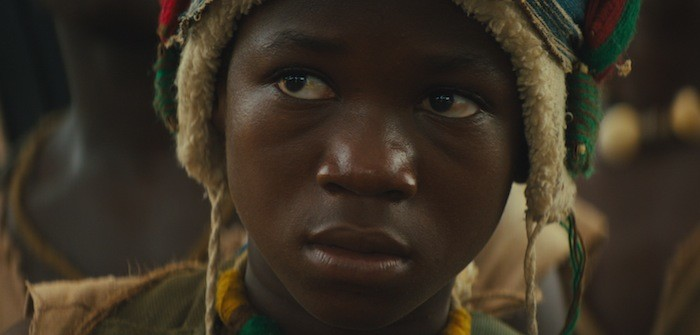 Interview: Meet Abraham Attah, star of Beasts of No Nation