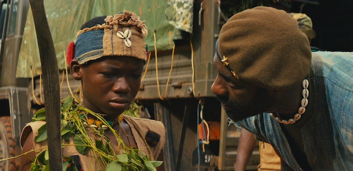 Netflix's Beasts of No Nation watched by over 3m people