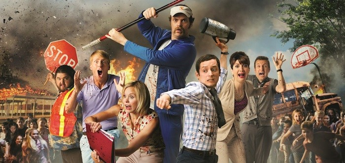 VOD film review: Cooties