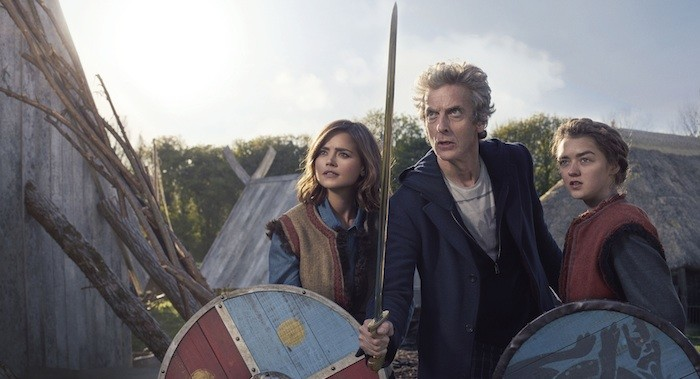 Netflix UK TV review: Doctor Who Season 9, Episode 5 (The Girl Who Died)
