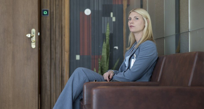 Netflix UK TV review: Homeland Season 5