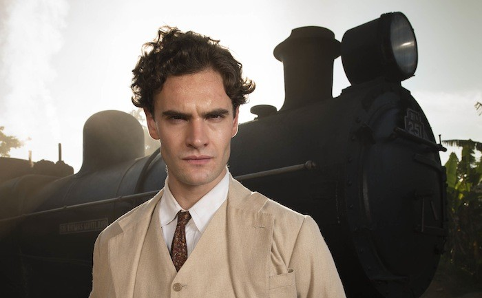 ITV's Jekyll & Hyde: A beast all of its own